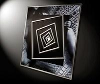 Черный квадрат 3