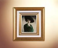 Woman in Art 8