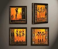 Африканские девушки II