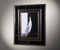 Silhouette Feminine I (с зеркалами)