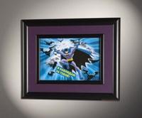 Бэтмен спасет мир 11
