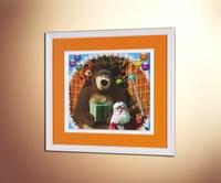Маша и медведь 8
