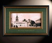 Тула. Дом имени Александра II