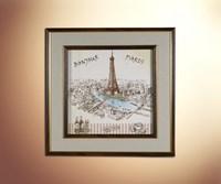 Souvenirs de Paris 3