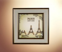 Souvenirs de Paris 12