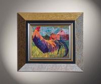 Paper Paintings 9