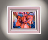 Flowers, Lanscapes and abstract watercolors 8