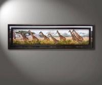 Жирафы 3