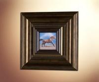 Лошади (сувенир) 1