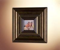 Лошади (сувенир) 2