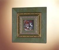 Кошки и котята (сувенир) 11