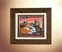 Кошки 8