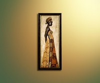 Femme Africaine I