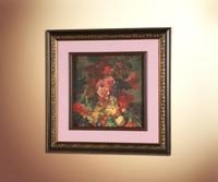 Шедевры мировой живописи 1