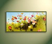Луговые цветы 3