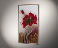 Цветы (покрытие под кожу) 1