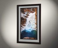 Водопады 7
