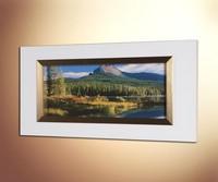 Cascade Mountains, Oregon