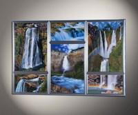 Водопады 3