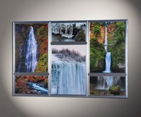 Водопады 4