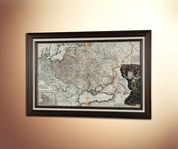 Древняя карта 22