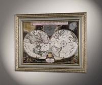 Древняя карта 26