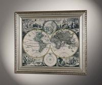 Древняя карта 28