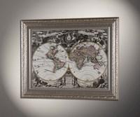 Древняя карта 31