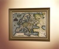 Древняя карта 36