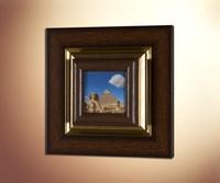 Архитектурные памятники (сувенир) 2