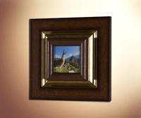 Архитектурные памятники (сувенир) 3