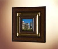 Архитектурные памятники (сувенир) 6