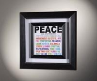 Мир и любовь 4