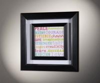 Мир и любовь 5