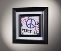 Мир и любовь 12