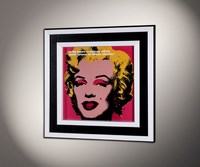 Art of Andy Warhol 1