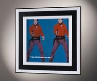 Art of Andy Warhol 8
