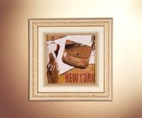 Мода в Нью Йорке 4