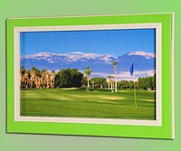 Palm Desert Golf Course, California, USA