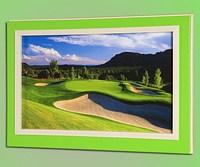 Seven Canyons Golf Club, Sedona, Arizona, USA