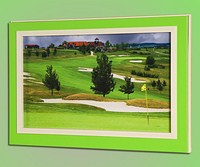 Golf Resort Karlstein, Liteh, Czech Republic