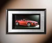 AM V8 Vantage Roadster