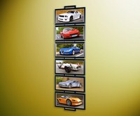 """Galpin Auto Sports Mustang GT"", ""Lotus Evora"", ""Bugatti Veyron"