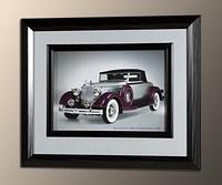 Mercedes -Benz 540K (1934)