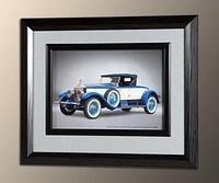 Rolls-Royce Phantom Piccadilli Roadster (1928)