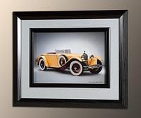 Mercedes-Benz 680S (1927)