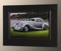 Horch 853 Voll & Ruhrbeck